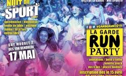 La Garde Run Party !