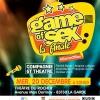 Game of sex - Théâtre