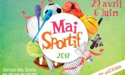 41ème édition du mai sportif !