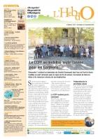 L'Hebdo | n°1547