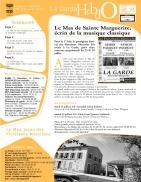L'Hebdo   n°854