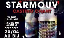 Starmouv' : les inscriptions sont ouvertes !