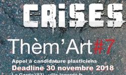 Thèm'Art : art contemporain et philosophie