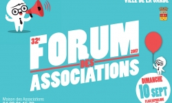 Forum des Associations 2017