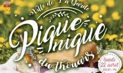 Pique Nique Du Thouars