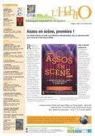 L'Hebdo | n°1509