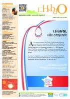 L'Hebdo | n°1422