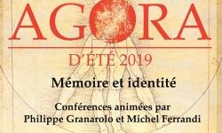 Agoras d'été 2019