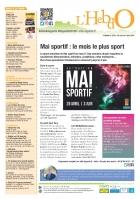 L'Hebdo | n°1521