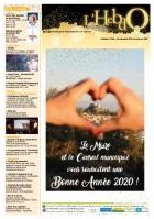 L'Hebdo | n°1556