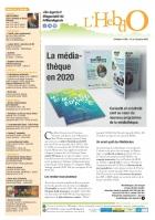 L'Hebdo | n°1558