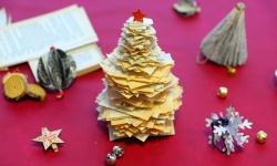 Tutos déco de Noël