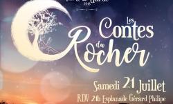 Les Contes du Rocher