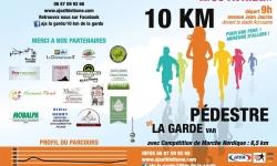Inscriptions aux 10 km