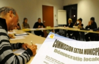 Commissions extra-municipales