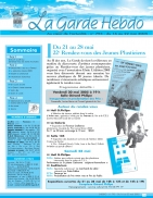 L'Hebdo   n°793