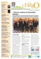 L'Hebdo | n°1445