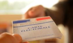 Listes électorales : téléprocédure temporaire de vérification par les électeurs