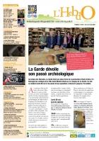 L'Hebdo | n°1472