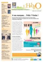 L'Hebdo | n°1520