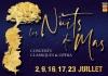 Les Nuits du Mas 2019