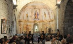 Le Festival de Musique des Chapelles