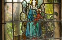 La chapelle Sainte Agathe