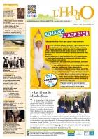 L'Hebdo | n°1439