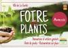 Foire aux Plants 2020 - Annulée -