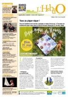 L'Hebdo | n°1419