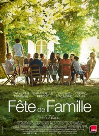 FETE DE FAMILLE