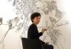 Rencontre avec Silène Audibert