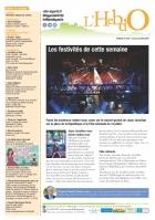L'Hebdo | n°1531