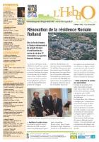 L'Hebdo | n°1462