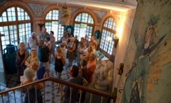 Musée Jean Aicard : programme de juillet