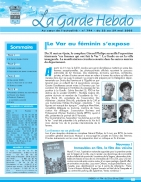 L'Hebdo   n°794