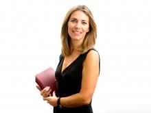 Christelle Barès - SAFTI IMMOBILIER