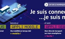 Agence mobile du réseau Mistral
