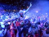 La Garde'Run Party et La Nuit du Sport 2017