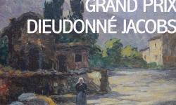 Appel à candidature: Grand Prix Dieudonné Jacobs
