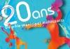 Les 20 ans du Pôle Municipal Multisports