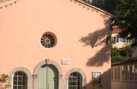 La chapelle de Sainte-Marguerite
