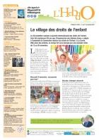 L'Hebdo | n°1549
