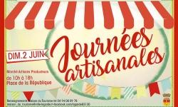 Journée Artisanale du 02 juin 2019 - Appel à candidatures : Attractions et manèges pour enfants
