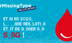 Don du Sang 2020