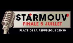 Finale StarMouv 2019
