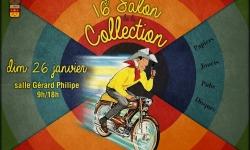 16e Salon de la Collection