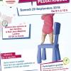 1ers secours pédiatriques: initiation gratuite
