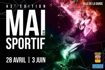 Mai Sportif 2019