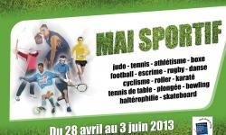Le Mai Sportif : la passion du sport !
